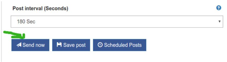 How to Successfully Post to Multiple Facebook Groups 2