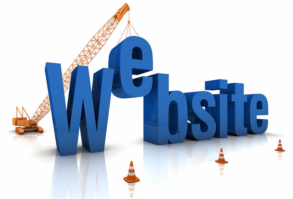 8 Reasons Why Your Small Business Needs A Website